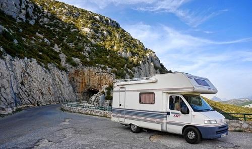 Partir en camping-car en période de coronavirus