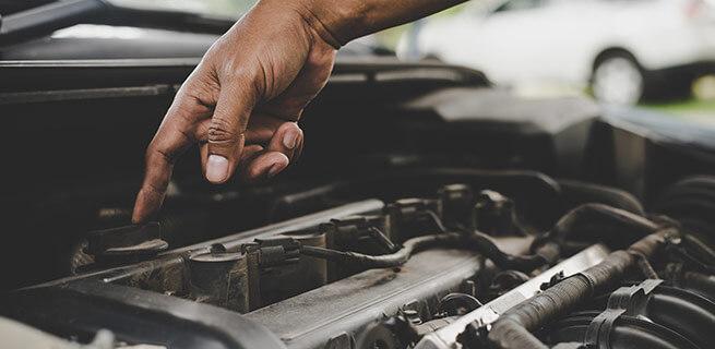 Entretenir votre voiture durant la crise du coronavirus